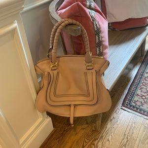 Chloe Marcie bag - large